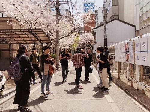 """Liên Bỉnh Phát bất ngờ xuất hiện trong phim """"Come and Go"""" của đạo diễn người Nhật ảnh 1"""