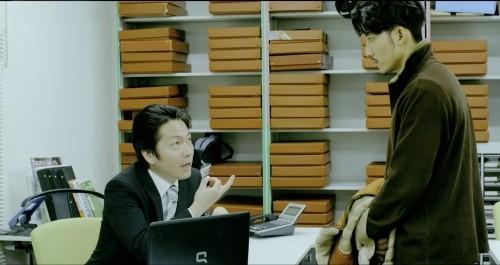 """Liên Bỉnh Phát bất ngờ xuất hiện trong phim """"Come and Go"""" của đạo diễn người Nhật ảnh 2"""