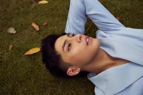 Noo Phước Thịnh bất ngờ được đề cử vào Top 100 Gương mặt đẹp nhất thế giới ảnh 3