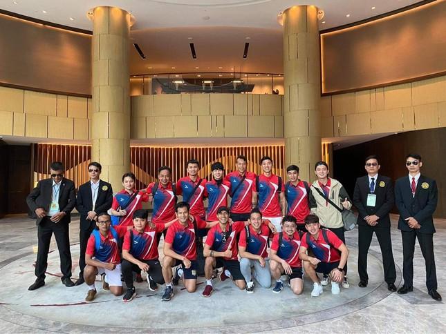 Jack ủng hộ đồng bào miền Trung 250 triệu đồng, ghi bàn chiến thắng đội Quang Hải ảnh 2