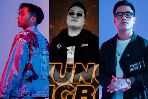 SpaceSpeakers làm show diễn ủng hộ miền Trung: Hội anh em Rap Việt tham dự hết! ảnh 4