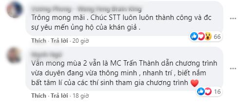 """Sau """"Rap Việt"""", Trấn Thành tiếp tục làm MC của """"Siêu Trí Tuệ Việt Nam"""" mùa 2 ảnh 4"""