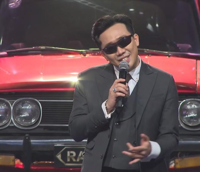 """Thành Cry - """"Quán quân Rap Việt"""" đặc biệt trong lòng khán giả ảnh 2"""
