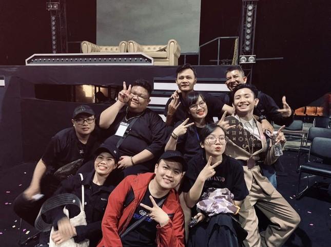 """Tổng đạo diễn """"Rap Việt"""" lên tiếng về những ồn ào sau đêm chung kết ảnh 3"""