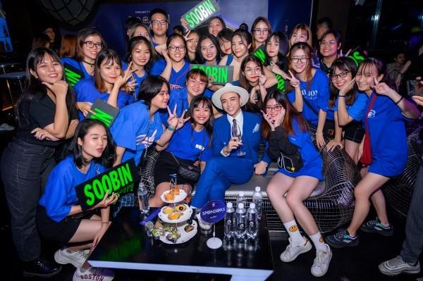 Soobin Hoàng Sơn đổi nghệ danh mới, ra mắt đĩa vật lý đầu tay trong sự nghiệp ảnh 6