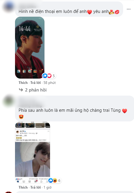 """Sơn Tùng M-TP viết tâm thư """"kẹo ngọt"""" gửi đến fandom SKY nhân ngày đặc biệt ảnh 3"""