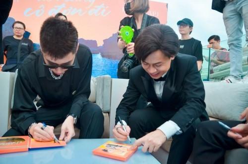 """K-ICM và APJ ra mắt album """"Ai Mang Cô Đơn Đi"""", tuyên bố tạm khép lại thể loại Ngũ cung ảnh 4"""