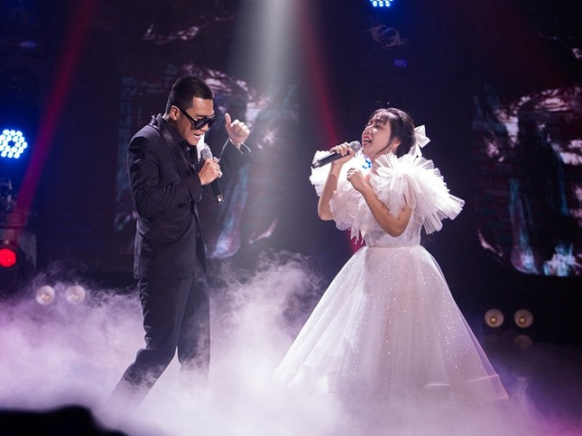 """Joli Poli - Wowy mang bản hit """"Thiên Đàng"""" lên sân khấu lớn, bật mí về tình bạn tri kỷ ảnh 2"""