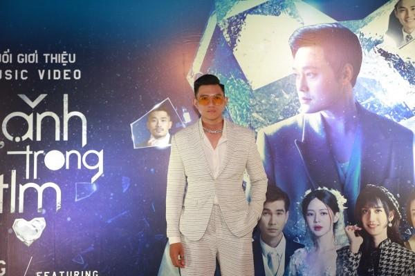 """Quang Vinh tung MV """"Lạnh Từ Trong Tim"""": Nơi hội tụ nhiều cung bậc cảm xúc của tình yêu ảnh 6"""