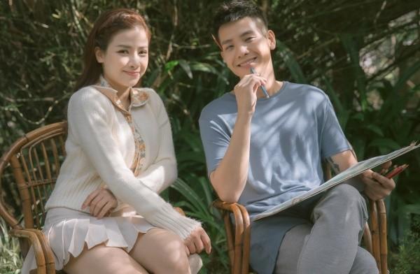Dương Hoàng Yến, Quân A.P hé lộ chuyện tình trái ngang đẫm nước mắt trong MV mới ảnh 1