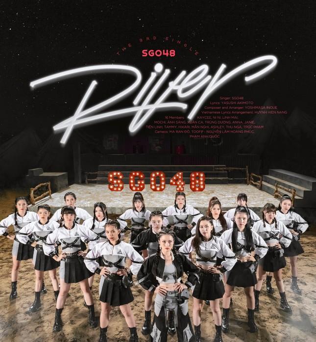 SGO48 chia sẻ về đồng phục sẽ xuất hiện trong MV mới, trình làng lightstick ảo tặng fan ảnh 1