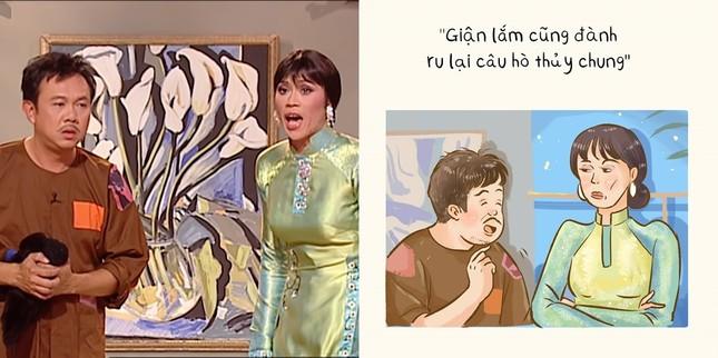 Nghệ sĩ Chí Tài và những ký ức vui vẻ gắn liền với tuổi thơ thế hệ 8x, 9x ảnh 1