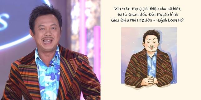 Nghệ sĩ Chí Tài và những ký ức vui vẻ gắn liền với tuổi thơ thế hệ 8x, 9x ảnh 3