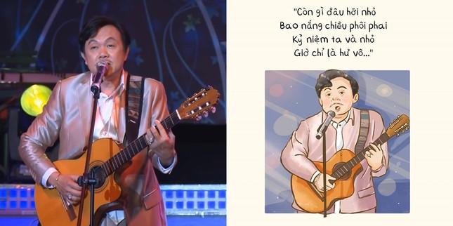 Nghệ sĩ Chí Tài và những ký ức vui vẻ gắn liền với tuổi thơ thế hệ 8x, 9x ảnh 4