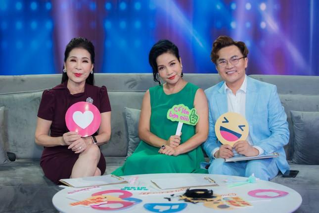 """""""Gương Mặt Thân Quen"""": Lynk Lee thắng nhất tuần, Hải Đăng Doo hóa thân thành MC Trấn Thành ảnh 1"""