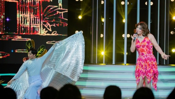 """""""Gương Mặt Thân Quen"""": Lynk Lee thắng nhất tuần, Hải Đăng Doo hóa thân thành MC Trấn Thành ảnh 3"""