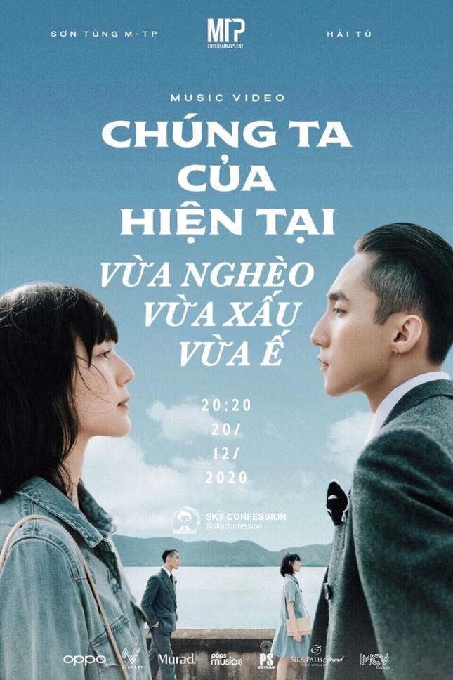 """Muôn kiểu poster phiên bản """"Chúng Ta Của Hiện Tại"""" khiến netizen cạn lời vì quá... đúng ảnh 2"""