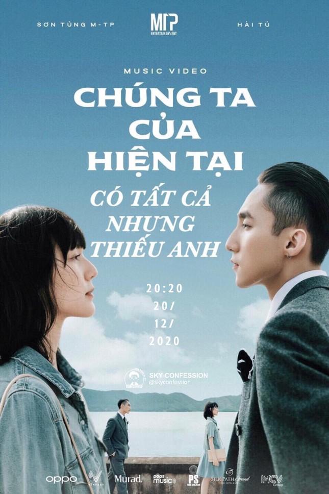 """Muôn kiểu poster phiên bản """"Chúng Ta Của Hiện Tại"""" khiến netizen cạn lời vì quá... đúng ảnh 3"""
