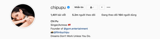 SỐC: Instagram Ngọc Trinh bất ngờ vượt mặt Chi Pu, lấp ló cán mốc Sơn Tùng M-TP ảnh 2