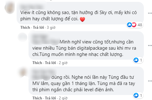 """Hé lộ thời lượng MV """"Chúng Ta Của Hiện Tại"""", Sơn Tùng M-TP bị fan tố... """"ki bo"""" ảnh 3"""