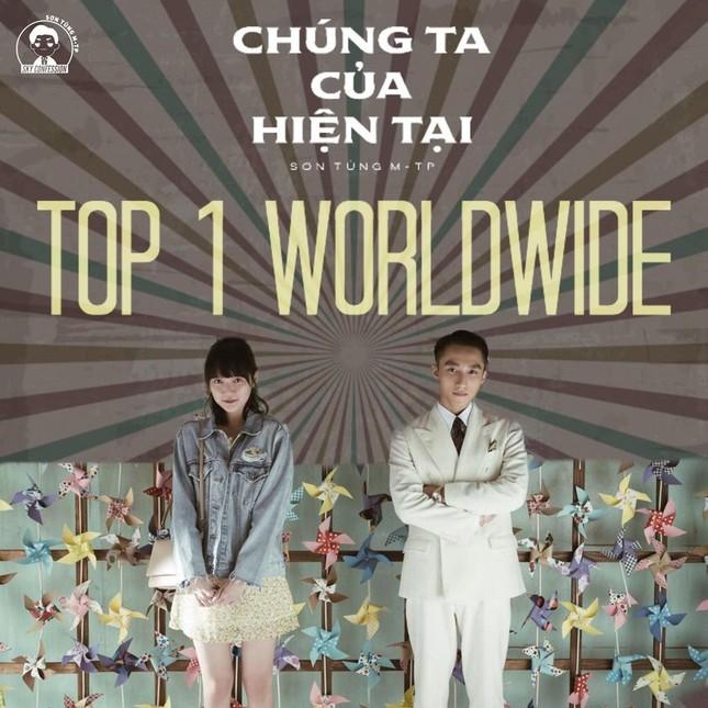 """MV """"Chúng Ta Của Hiện Tại"""" của Sơn Tùng M-TP đạt Top 1 Trending sau 5 giờ phát hành ảnh 3"""