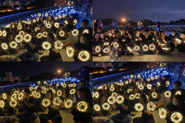 """Chào đón MV """"Đom Đóm"""", FC Jack tổ chức loạt hoạt động ý nghĩa ủng hộ thần tượng ảnh 1"""