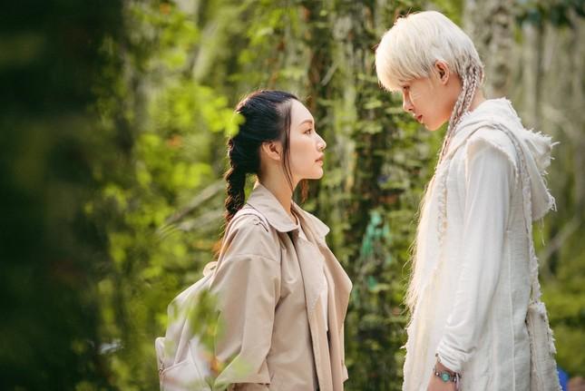 """Cô gái được JACK thầm thương trộm nhớ trong MV """"Đom Đóm"""" có vẻ đẹp giống Park Min Young ảnh 1"""
