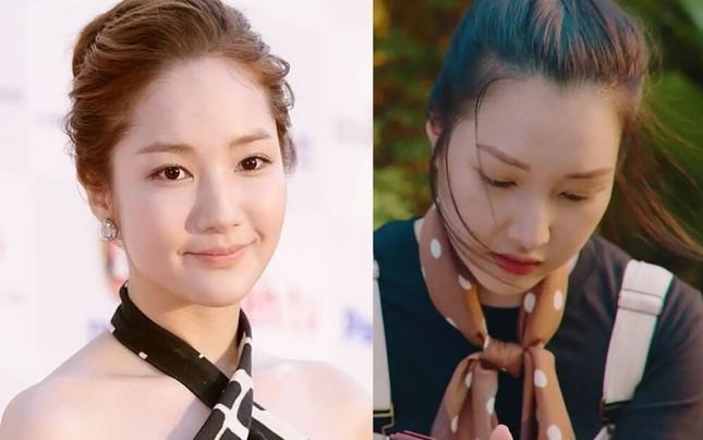 """Cô gái được JACK thầm thương trộm nhớ trong MV """"Đom Đóm"""" có vẻ đẹp giống Park Min Young ảnh 8"""