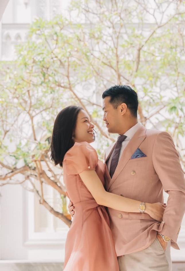 """Phillip Nguyễn và Linh Rin cho dân mạng """"sâu răng"""" trước thềm Valentine ảnh 1"""