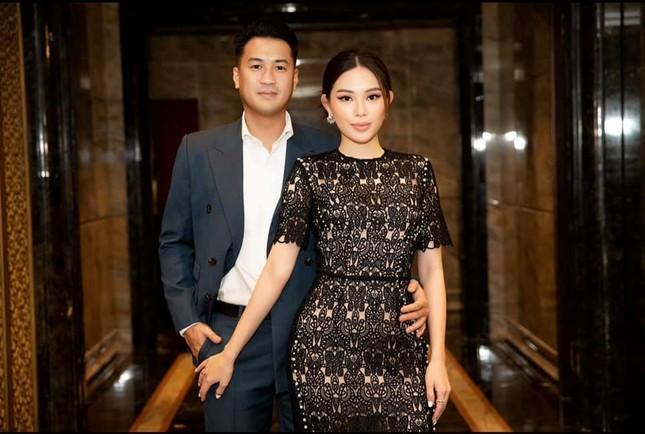 """Phillip Nguyễn và Linh Rin cho dân mạng """"sâu răng"""" trước thềm Valentine ảnh 2"""