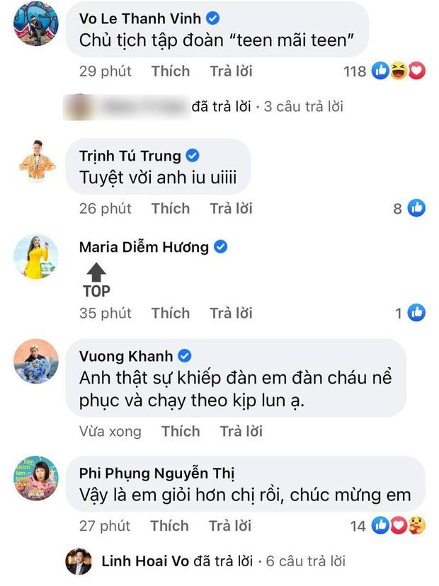 """Từ TikTok đến YouTube: NSƯT Hoài Linh chuẩn người chơi hệ kênh nào """"hot"""" kênh đó ảnh 2"""
