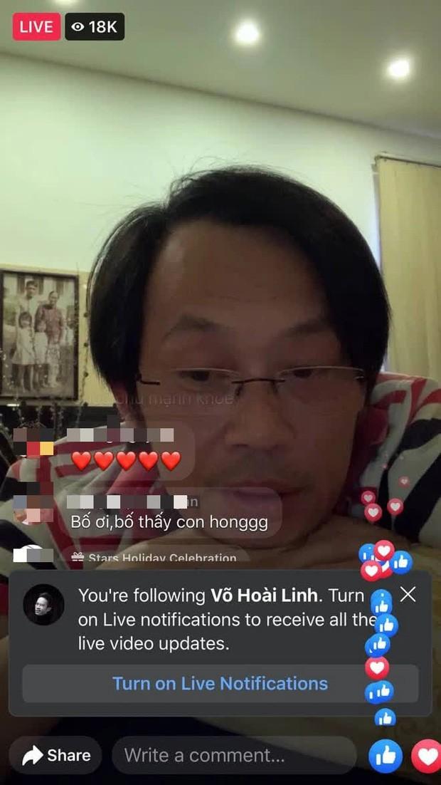 """""""Chủ tịch mạng xã hội"""" Hoài Linh bất ngờ lên đồ chuẩn """"soái ca"""", tái xuất với dự án mới? ảnh 4"""