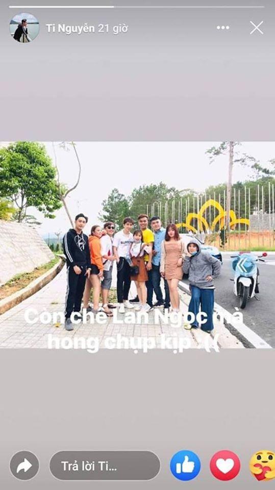 Lộ ảnh Chi Dân - Lan Ngọc bên nhau, showbiz Việt còn bao nhiêu cặp đang bí mật hẹn hò? ảnh 4