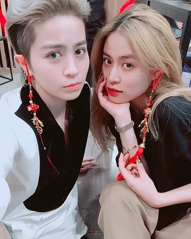 Lộ ảnh Chi Dân - Lan Ngọc bên nhau, showbiz Việt còn bao nhiêu cặp đang bí mật hẹn hò? ảnh 5