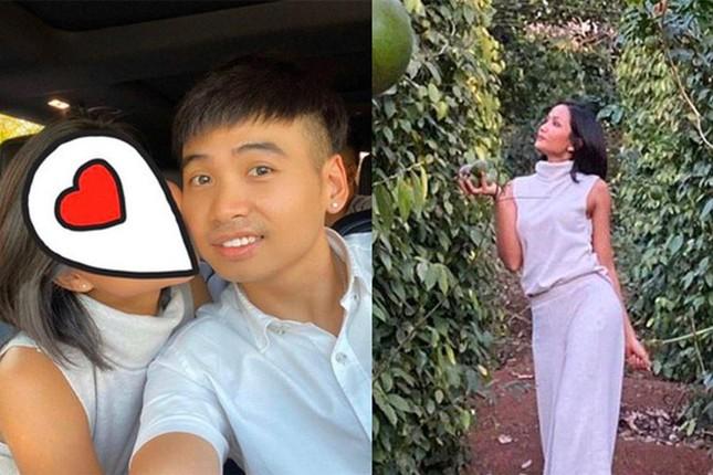 Lộ ảnh Chi Dân - Lan Ngọc bên nhau, showbiz Việt còn bao nhiêu cặp đang bí mật hẹn hò? ảnh 14