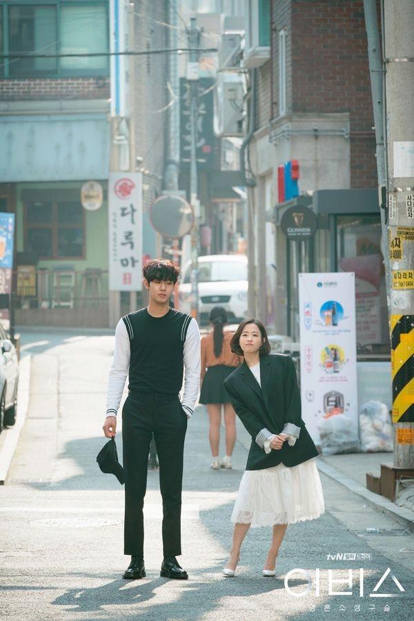 """8 nam thần Hàn Quốc sở hữu chiều cao khủng trên 1m85, sở hữu """"đại dương fangirl"""" ảnh 6"""