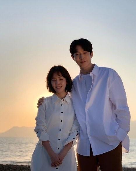 """8 nam thần Hàn Quốc sở hữu chiều cao khủng trên 1m85, sở hữu """"đại dương fangirl"""" ảnh 9"""