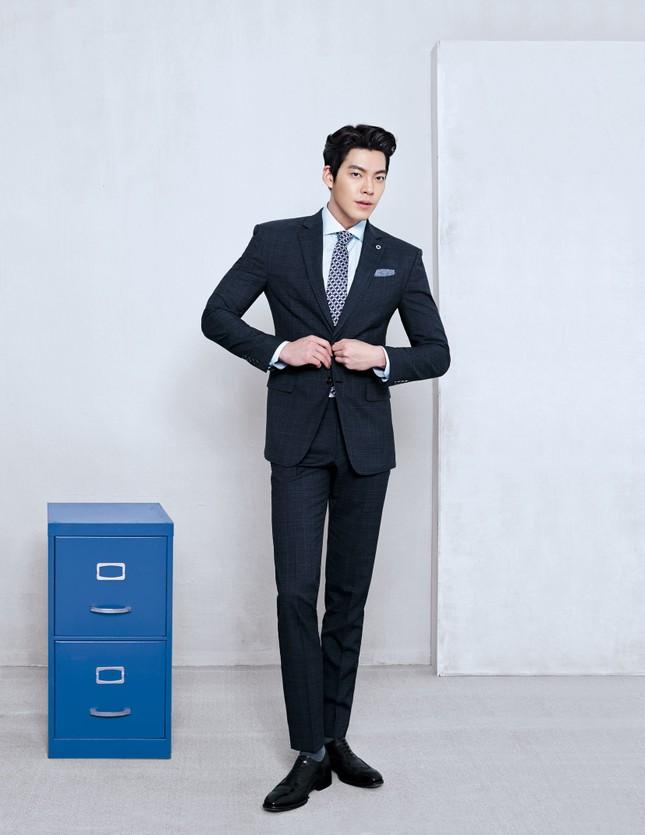 """8 nam thần Hàn Quốc sở hữu chiều cao khủng trên 1m85, sở hữu """"đại dương fangirl"""" ảnh 19"""