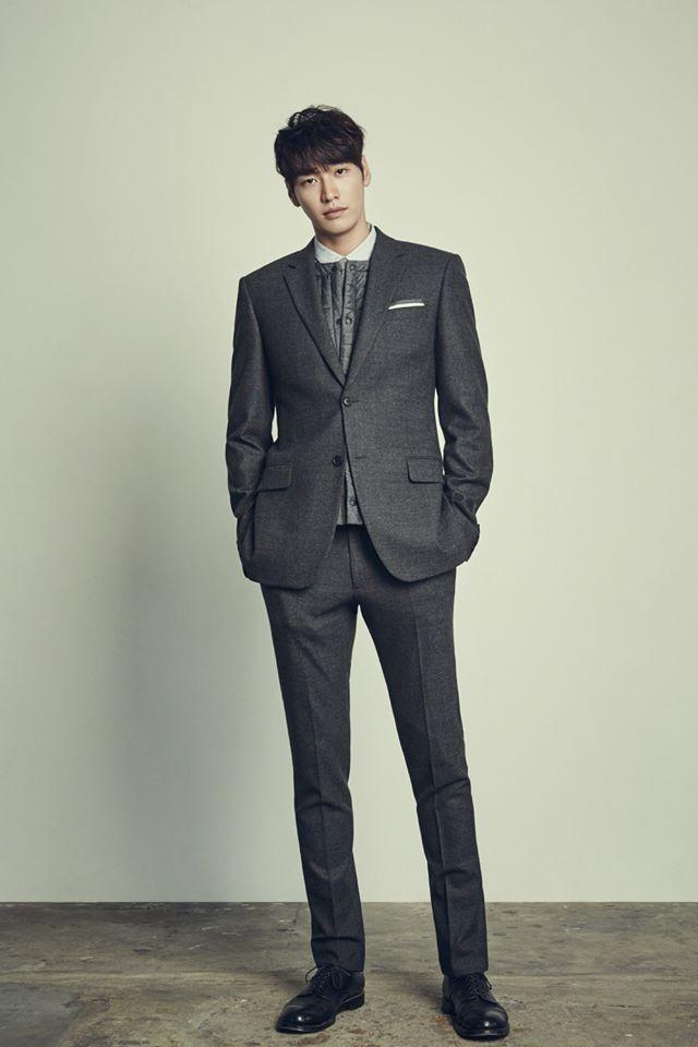 """8 nam thần Hàn Quốc sở hữu chiều cao khủng trên 1m85, sở hữu """"đại dương fangirl"""" ảnh 10"""