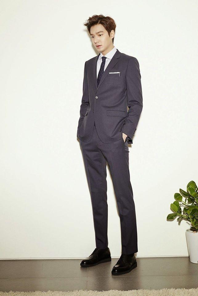 """8 nam thần Hàn Quốc sở hữu chiều cao khủng trên 1m85, sở hữu """"đại dương fangirl"""" ảnh 16"""