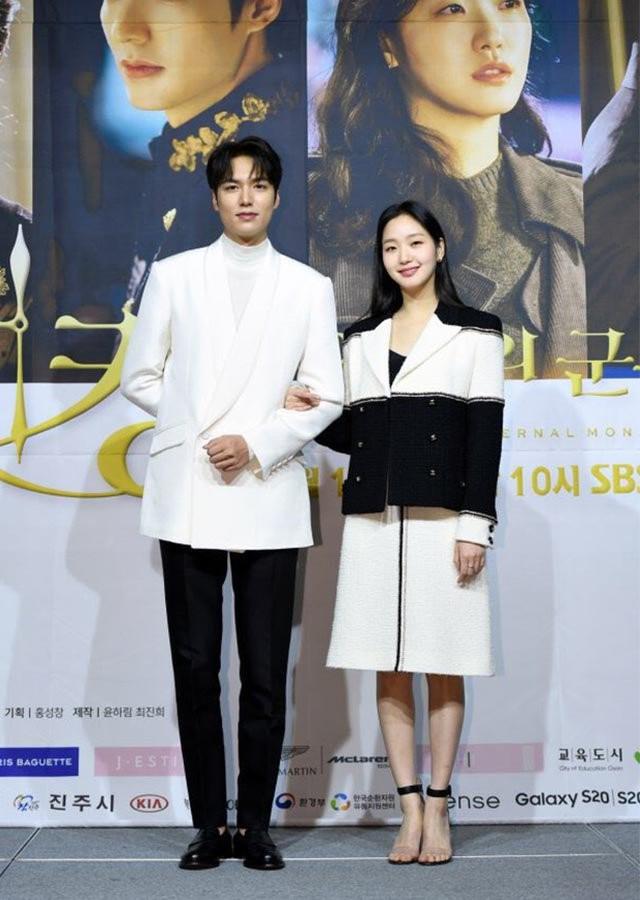 """8 nam thần Hàn Quốc sở hữu chiều cao khủng trên 1m85, sở hữu """"đại dương fangirl"""" ảnh 17"""