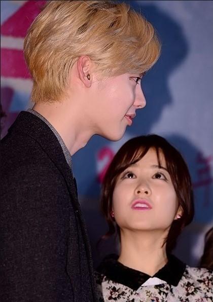 """8 nam thần Hàn Quốc sở hữu chiều cao khủng trên 1m85, sở hữu """"đại dương fangirl"""" ảnh 15"""