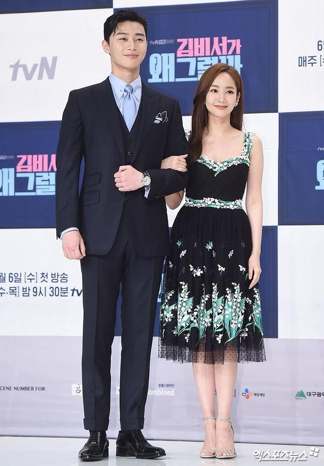 """8 nam thần Hàn Quốc sở hữu chiều cao khủng trên 1m85, sở hữu """"đại dương fangirl"""" ảnh 3"""