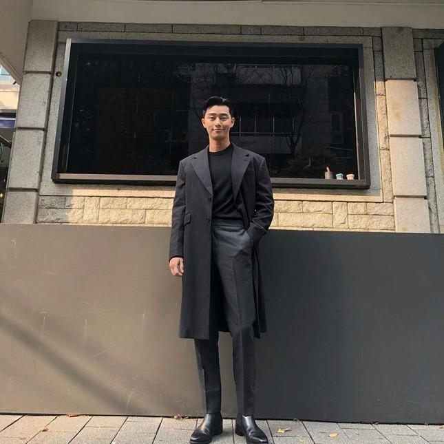 """8 nam thần Hàn Quốc sở hữu chiều cao khủng trên 1m85, sở hữu """"đại dương fangirl"""" ảnh 1"""