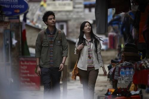 Fan háo hức chờ đón Jo In Sung và Han Hyo Joo tái xuất màn ảnh nhỏ sau nhiều năm ở ẩn ảnh 7