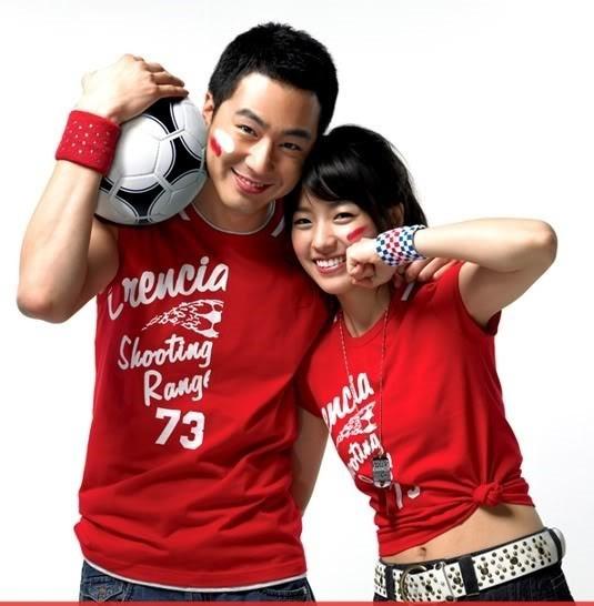 Fan háo hức chờ đón Jo In Sung và Han Hyo Joo tái xuất màn ảnh nhỏ sau nhiều năm ở ẩn ảnh 5