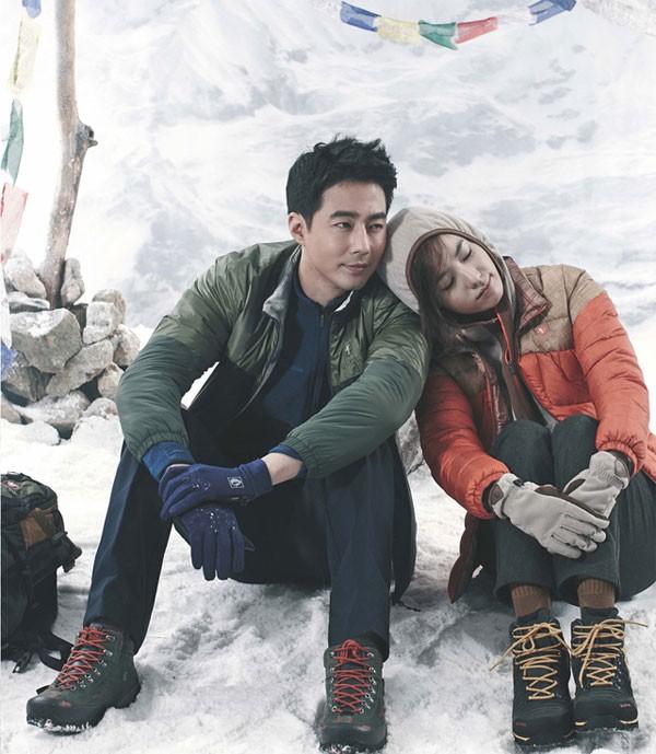 Fan háo hức chờ đón Jo In Sung và Han Hyo Joo tái xuất màn ảnh nhỏ sau nhiều năm ở ẩn ảnh 2