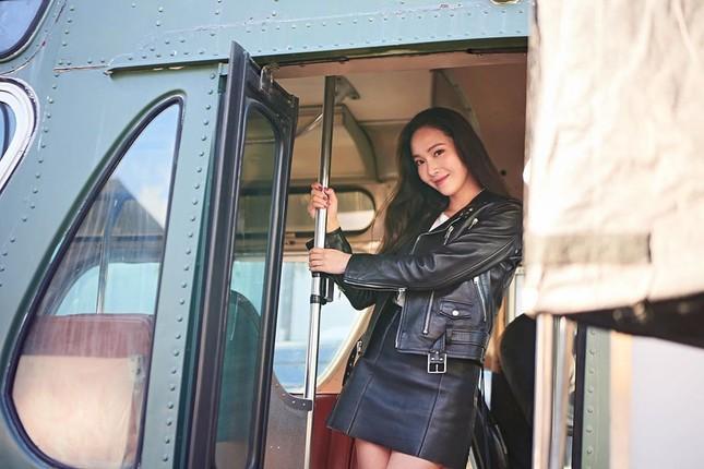 """Cư dân mạng """"đào"""" lại CF gần đây của Jessica, nhiều chi tiết được cho là """"đá xoáy"""" SNSD ảnh 2"""