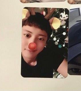 """Nhìn lại ảnh đăng Instagram của Chanyeol, fan K-Pop: """"chắc do bạn gái chụp"""" ảnh 5"""