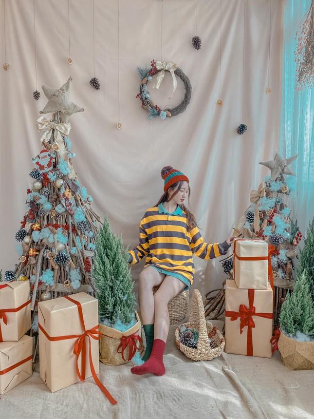 """Top 5 quán cà phê đáng yêu, đẹp và """"ngầu"""" nhất định bạn phải ghé vào mùa Giáng sinh này ảnh 2"""